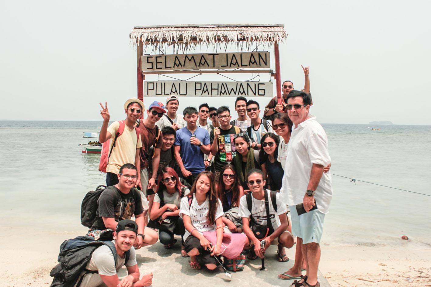 Pulau Pahawang Open Trip Every Weekend 2017