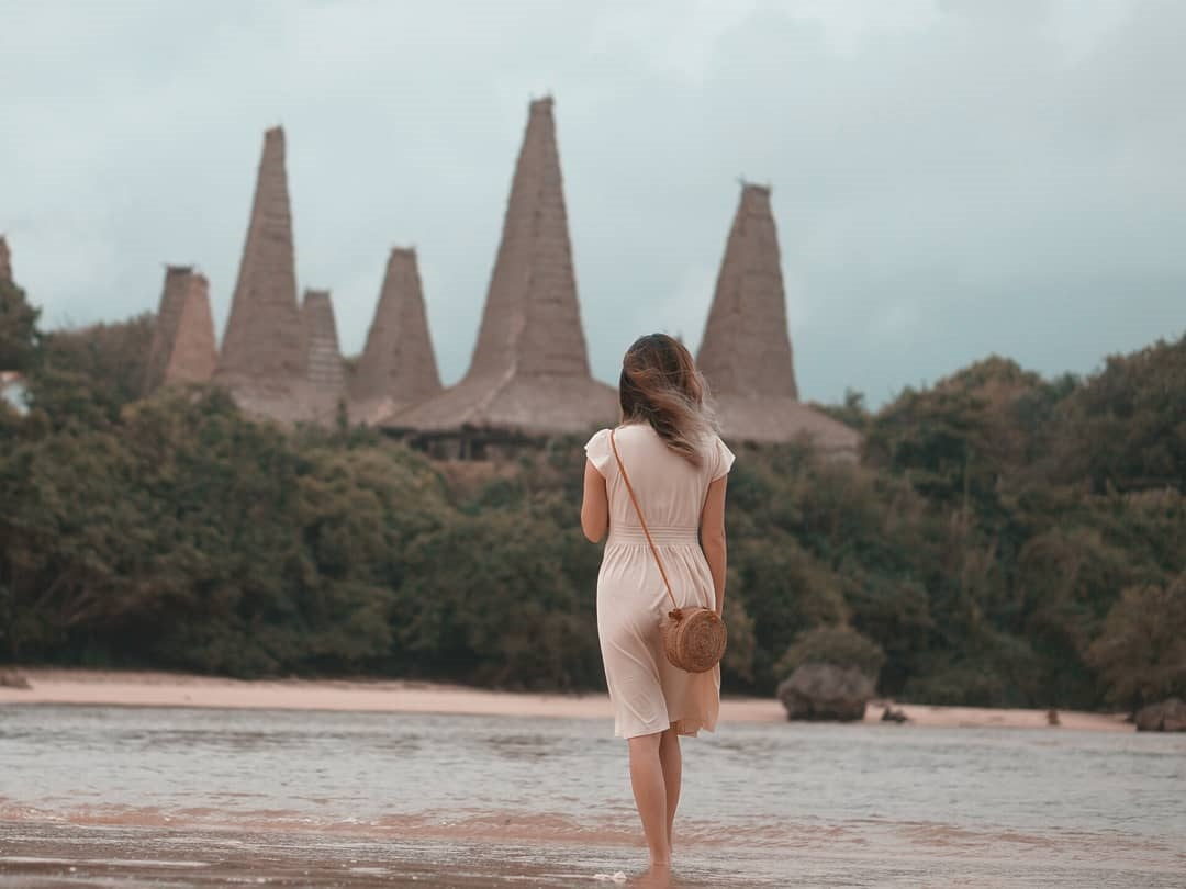 Sumba, Pulau Eksotis di Nusa Tenggara Timur