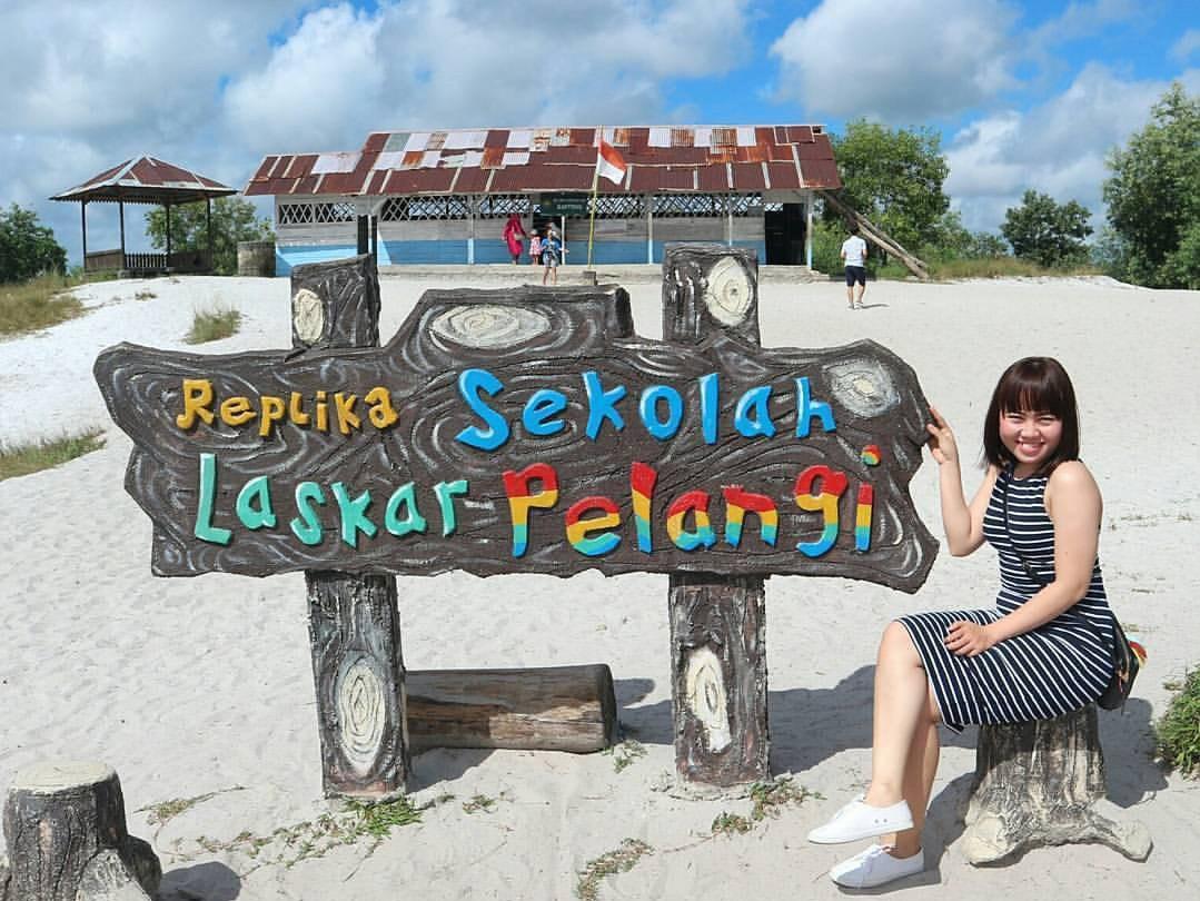 LELANG – Open Trip Belitung 3H2M, 28 Desember 2018 (2Pax) – Start Rp 50.000