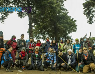 open trip gunung prau 00003