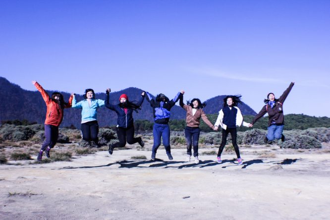 open trip papandayan tegal alun 0001 scaled