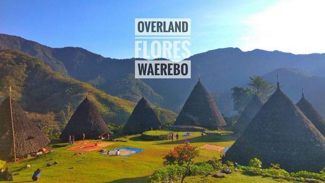 open trip wae rebo 0001