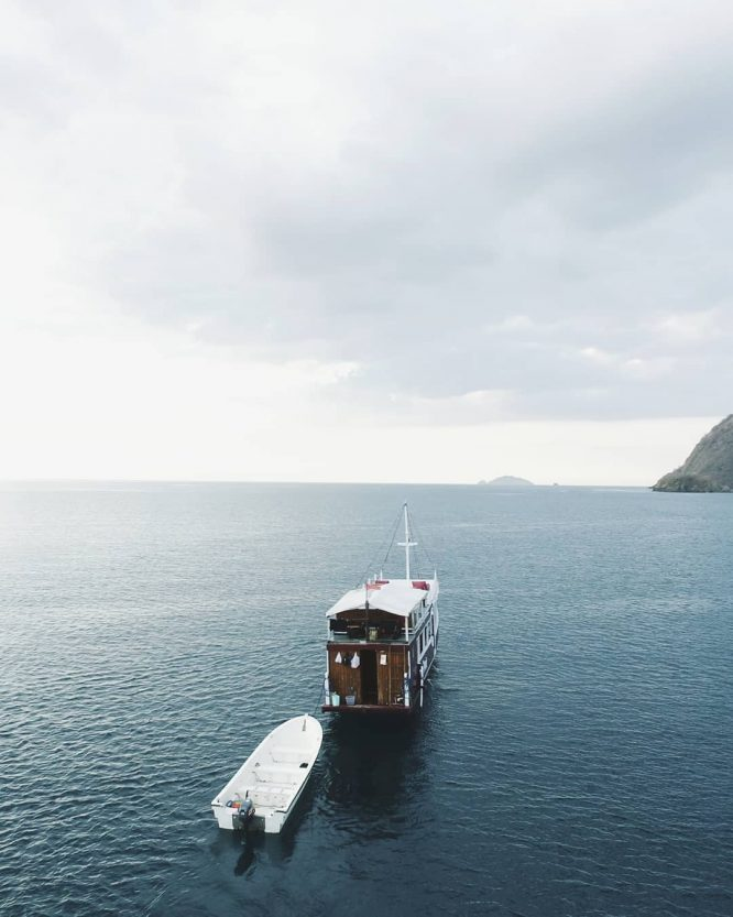 private trip komodo kapal vini 009