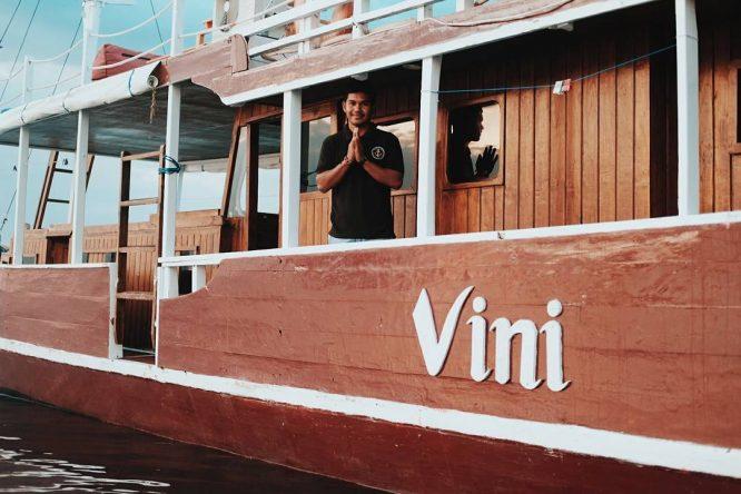 private trip komodo kapal vini 010