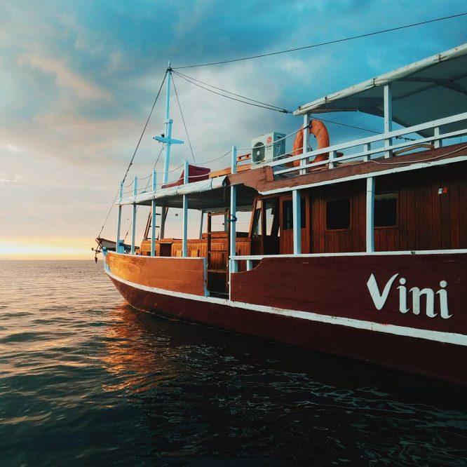 private trip komodo kapal vini 011