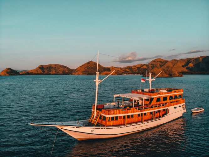 private trip komodo – sip i