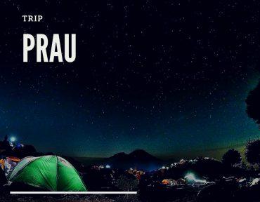 trip prau