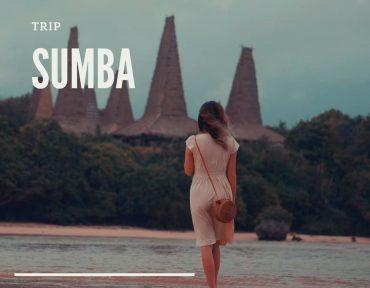 trip sumba