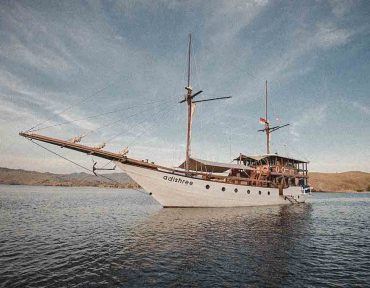 sewa kapal adishree liveaboard 001